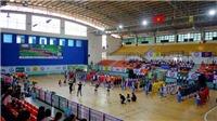 40 triệu đồng cho đội vô địch giải futsal sinh viên TP.HCM – Cúp Đại học Gia Định 2017