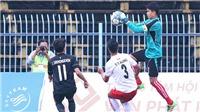 Thái Lan thua mất mặt Myanmar ở giải U21 quốc tế