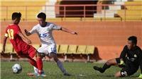 HAGL giành lợi thế tại giải U17 quốc gia 2017