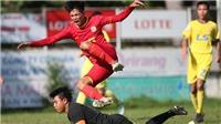 TP.HCM vượt qua Viettel ở VCK U17 QG - Thái Sơn Nam 2017