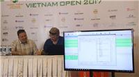 Vietnam Open 2017: Lý Hoàng Nam gặp ''siêu đối thủ' ngay vòng 1