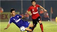 HLV Park Hang Seo gọi sao trẻ B.Bình Dương lên U23 Việt Nam