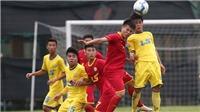 Viettel biến Đồng Tháp thành cựu vô địch tại  VCK U17 QG - Cúp Thái Sơn Nam 2017