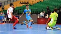 Sanna Khánh Hòa lập kỳ tích ở giải futsal vô địch Đông Nam Á 2017