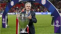 Đừng mong Bayern sẽ lột xác chỉ với Heynckes