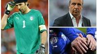 Đội tuyển Italy: Cách mạng hoặc là chết