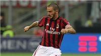 Chuyển nhượng của Milan: Tiền mất, tật mang
