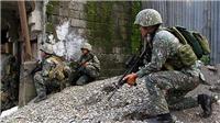 Quân đội Philippines 'chật vật' đuổi phiến quân Hồi giáo khỏi Marawi