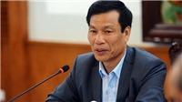 Bộ trưởng Nguyễn Ngọc Thiện nhận trách nhiệm về sự việc tại Cục NTBD