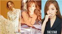 'Nữ hoàng dao kéo' Park Min Young nóng bỏng đến từng centimet