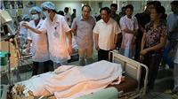 SỐC: 6 bệnh nhân tử vong khi đang chạy thận nhân tạo