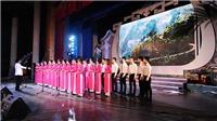 Hơn 1.000 nghệ sĩ tham gia Hội thi hợp xướng quốc tế Hội An lần thứ V