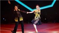 Khánh Thi 25 năm: Ngôi vị 'Nữ hoàng dance sport' chưa có người thay thế!