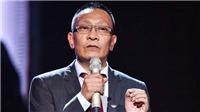 Nhà báo Lại Văn Sâm nghỉ hưu khiến nhiều khán giả tiếc nuối