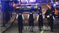 Khủng bố bằng dao tại London làm 8 người thiệt mạng