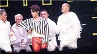 Sơn Tùng M-TP hát 'Lạc trôi' 'đốt cháy' sân khấu Viral Fest Asia 2017