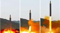 Triều Tiên sắp thử tên lửa đạn đạo liên lục địa: Lời cảnh tỉnh với Mỹ