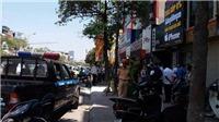Hà Nội: Hai người tử vong giữa trời nắng nóng khốc liệt