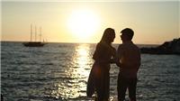 Ảnh ngọt ngào của vợ chồng Dương Thùy Linh tại trời Âu khiến dân mạng 'phát hờn'