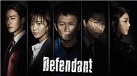 'Defendant': Phim truyền hình 'ăn khách' nhất Hàn Quốc 2017 ra mắt khán giả Việt