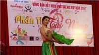 Dừng cuộc thi 'Miss Photogenic 2017 -Sắc đẹp & Trí tuệ' không phép ở Vũng Tàu