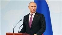 Giữa 'khủng hoảng ngoại giao', ông Putin vẫn muốn 'khám phá Sao Kim' cùng Mỹ