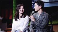 'Tâm thư' Song Joong Ki và Song Hye Kyo về chuyện kết hôn: Tuyệt đỉnh 'ngôn tình'