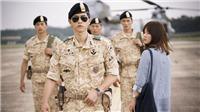 BTV Diệp Chi: 'Tim mình cũng rung rinh trước tin Song Joong Ki và Song Hye Kyo kết hôn'