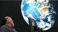 Stephen Hawking lại cảnh báo người ngoài hành tinh xâm lược Trái Đất
