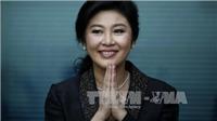Thái Lan tuyên bố hủy hộ chiếu của cựu Thủ tướng Yingluck Shinawatra