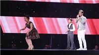 The Voice Kids tập 3: Hương Tràm 'bẽ bàng' vì bị giọng ca ả đào chê... 'lạc đề'