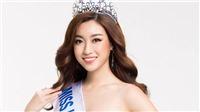 Trước thềm Miss World 2017: Hành trình Mỹ Linh lên ngôi Hoa hậu