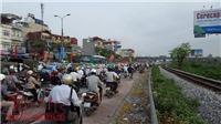CHÍNH THỨC: Hà Nội phê duyệt đề án hạn chế xe máy