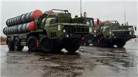 Tên lửa đánh chặn S-400 Triumf đắt khách, Nga tới tấp nhận đơn hàng