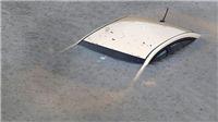 Siêu bão Harvey: Ông bà và 4 cháu chết thương tâm trong xe ô tô