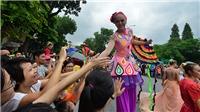 Thấy gì qua Carnival Phố đi bộ Hồ Gươm