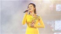 Ngọc Khuê, Thùy Dung khiến khán giả thổn thức khi hát về mẹ