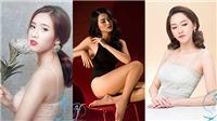 Hoa hậu Đại Dương 2017: Nhan sắc 10 thí sinh ưu tú vòng online