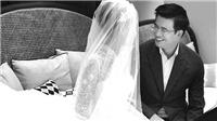 Tiết lộ về đám cưới BTV Quang Minh và nữ nhà văn xinh đẹp