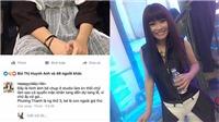 Ca sĩ Phương Thanh bức xúc vì dân mạng nói về bé Gà đầy ác ý