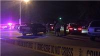 VIDEO: Xả súng nghiêm trọng khiến ít nhất 8 người thiệt mạng ở Mỹ