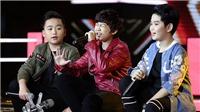 The Voice Kids tập 7: Vũ Cát Tường buông tay, Hương Tràm 'dọa cướp'