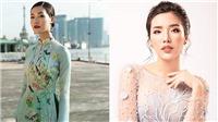 Không phải Thùy Dung, Á hậu Khánh Phương sẽ đi thi Hoa hậu Siêu quốc gia 2017