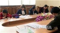 Xử phạt hành chính người Trung Quốc hoạt động buôn bán trái phép