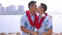 Hồ Vĩnh Khoa và những tâm sự về tình yêu đồng tính