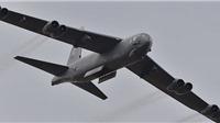 Mỹ đặt máy bay ném bom hạt nhân B-52 vào tình trạng sẵn sàng chiến đấu 24/24