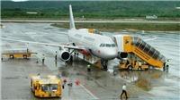 Máy bay bị sét đánh, Jetstar Pacific phải hủy chuyến bay Vinh - TP. HCM