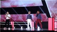 The Voice Kids tập 8: Nhóm 'MTV nhí' đưa thế hệ 8X trở lại giấc mơ xưa