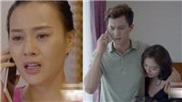 Ngược chiều nước mắt tập 12: Khán giả ức chế với anh chồng lăng nhăng, cô vợ nhu nhược