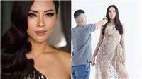 Nguyễn Thị Loan được đề cử đại diện Việt Nam thi Miss Universe